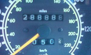 288888 Miles