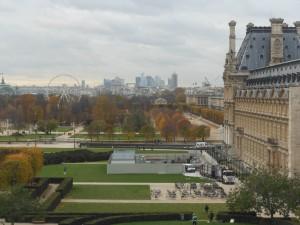 Louvre - Tuileries