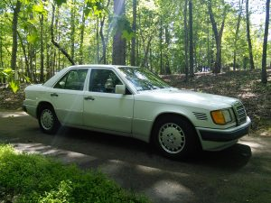 Benz 2 - 3