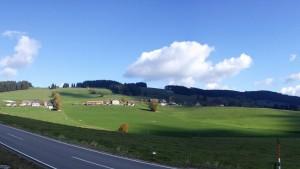 Breitnau, Hochschwarzwald