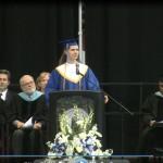 Julia Graduation