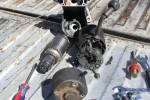truck starter rebuild3